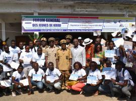 Les emplois jeunes en discussion ouverte à Kribi