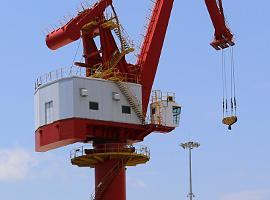 Le port de Kribi certifié conforme au code ISPS