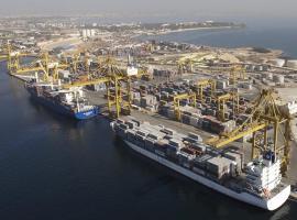 Le démarrage en fanfare du Port de Kribi