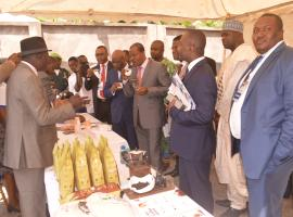 Revamping the Cocoa and Coffee Sectors